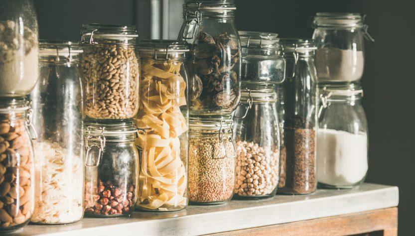 conservazione alimenti