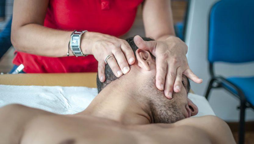 dolore collo e cervicale