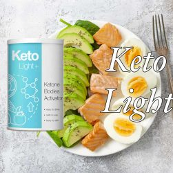 keto light integratore dimagrante