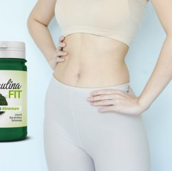 spirulina fit integratore dimagrante naturale