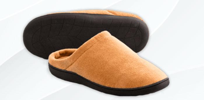 stepluxe slippers