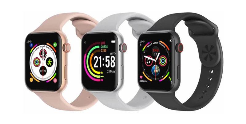 xw 6.0 smartwatch innovativo