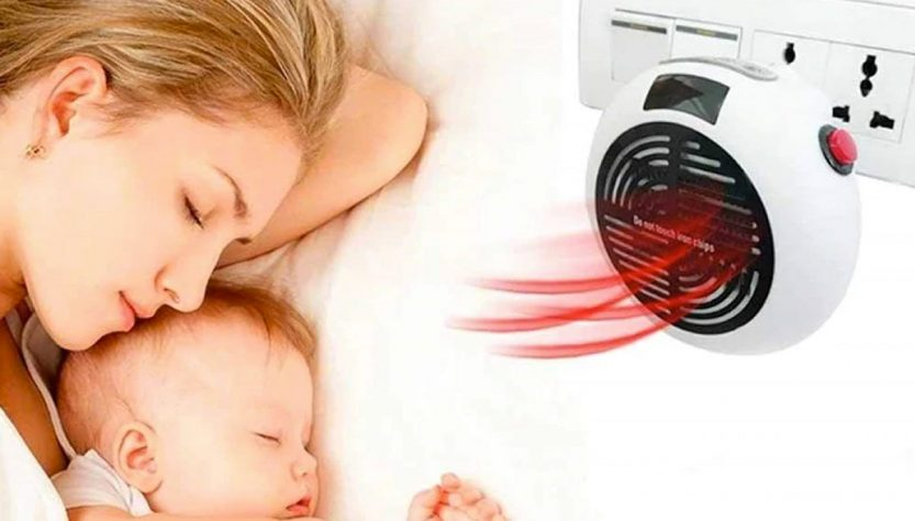 wonder heater pro