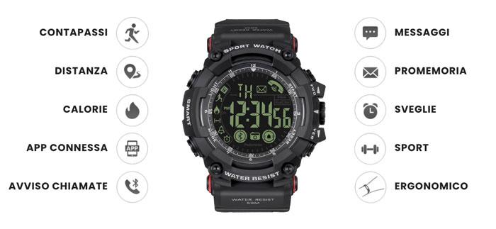 xtactical watch 2.0