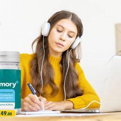 memory plus integratore