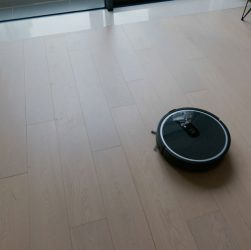 ultrarobot robot pulitore